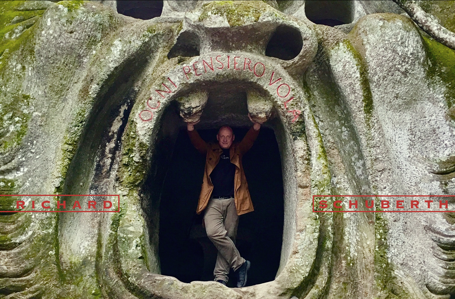 Richard Bomarzo 1
